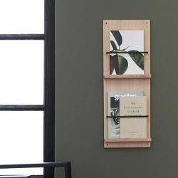 A-Magazine Gallery Magasinholder Fra Andersen Furniture