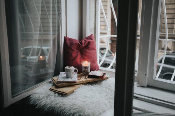 gør stuen hyggelig med nye vinduer