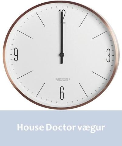 house doctor vægur køb