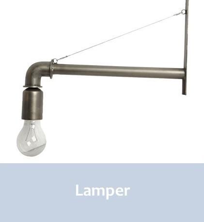 lamper køb